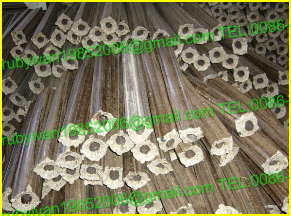 Wood Sawdust Briquettes ~ Briquette machine bm sawdust press
