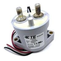 TE EV200AAANA New Energy Automotive Relay 1618002 7 High Voltage DC Contactor