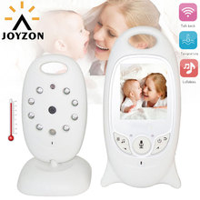 Wireless Video Baby Monitor with Camera Audio Security Camera 2 Way Talk IR Night Vision Temperature Monitoring with 8 Lullabies 2 0 color video wireless baby monitor two way talk night vision ir night vision video baby camera with music temperature