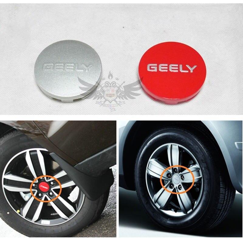 Geely Emgrand X7 EmgrarandX7 EX7 SUV, Voiture de center de roue enjoliveur