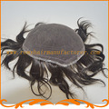 Mens lace toupee Base style full swiss lace any color bleach knot natural looking Indian hair mens wig remy hair
