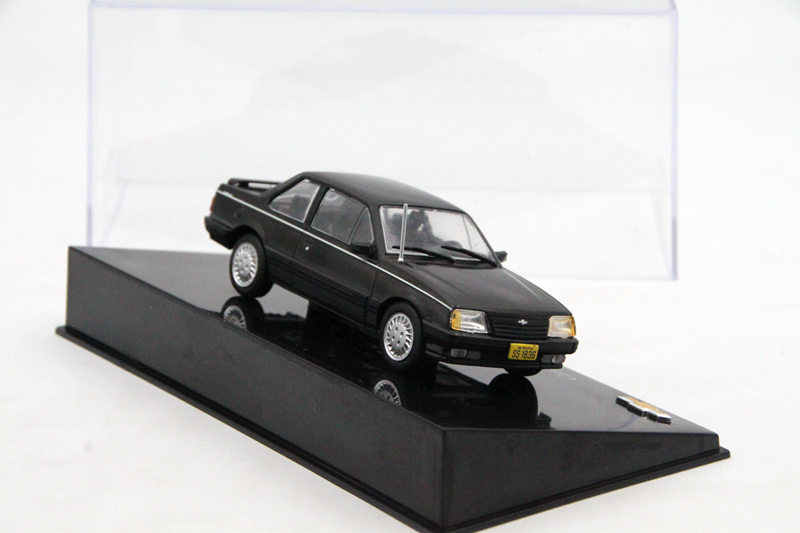 IXO Altaya 1:43 Scale Chevrolet Monza 500 EF 1990 Car Diecast Models Limited Edition Collection