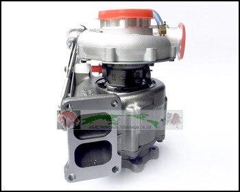 Original turbo HX50W 6126001110952, 2839184, 2843027, 3767366, 3788896, 4045952 para Dongfeng para camión WEICHAI D WD615 WP10 390HP