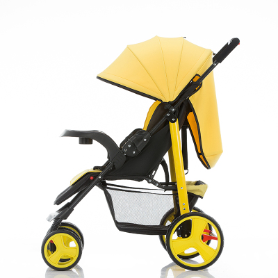 baby stroller portable stroller children can sit  lie baby cart evolis avansia duplex expert