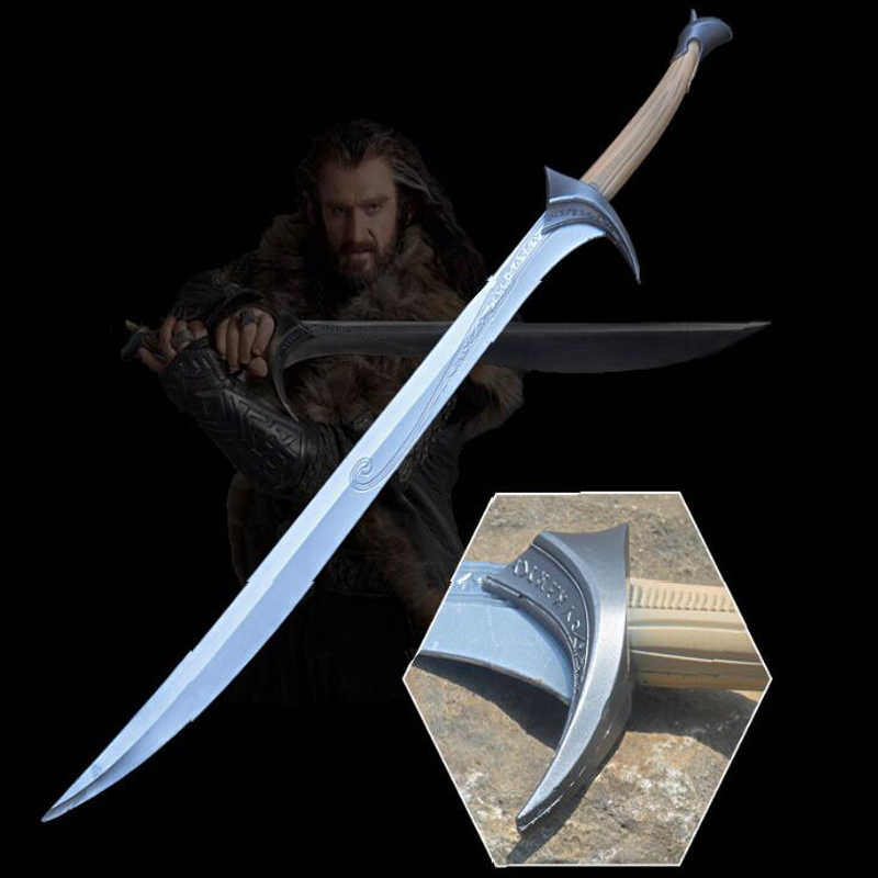 1:1 Lord of the rings COS Sword The Hobbit Prince of the elves Legolas sword PU 99cm Simulation Weapon