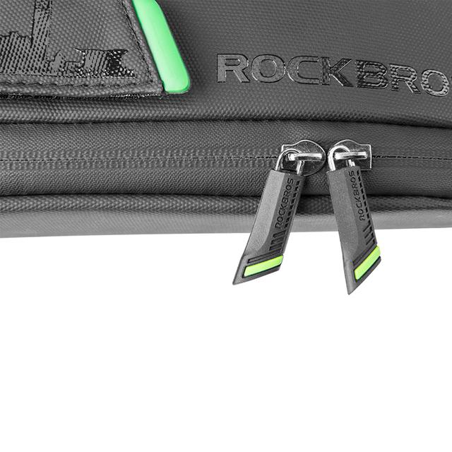 Bicycle Rainproof Saddle Bag
