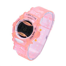 Cute Kids Digital Watches