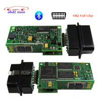 Multi Languages With Bluetooth VAS 5054A ODIS V2 0 Support UDS Protocol With OKI Chip