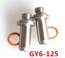 STARPAD For Motorcycle valve guide catheter valve for CG125 GY6-125 series