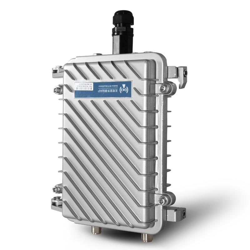 300 Mbps Luar Nirkabel CPE Router Wifi Repeater 500 mW WiFi Penguat - Peralatan jaringan - Foto 6