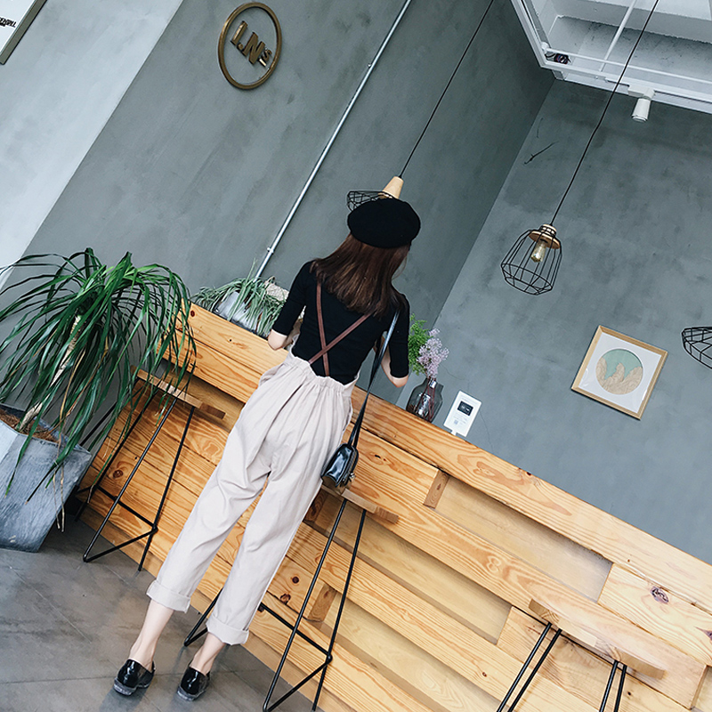 2018 summer arrival jumpsuits jeans european style women denim overalls shirt rompers girls pants jeans bodysuit
