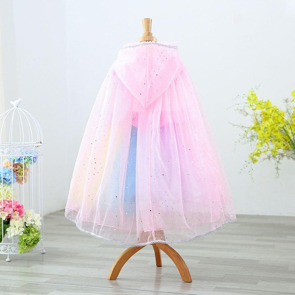 Elsa Cloak E82-10