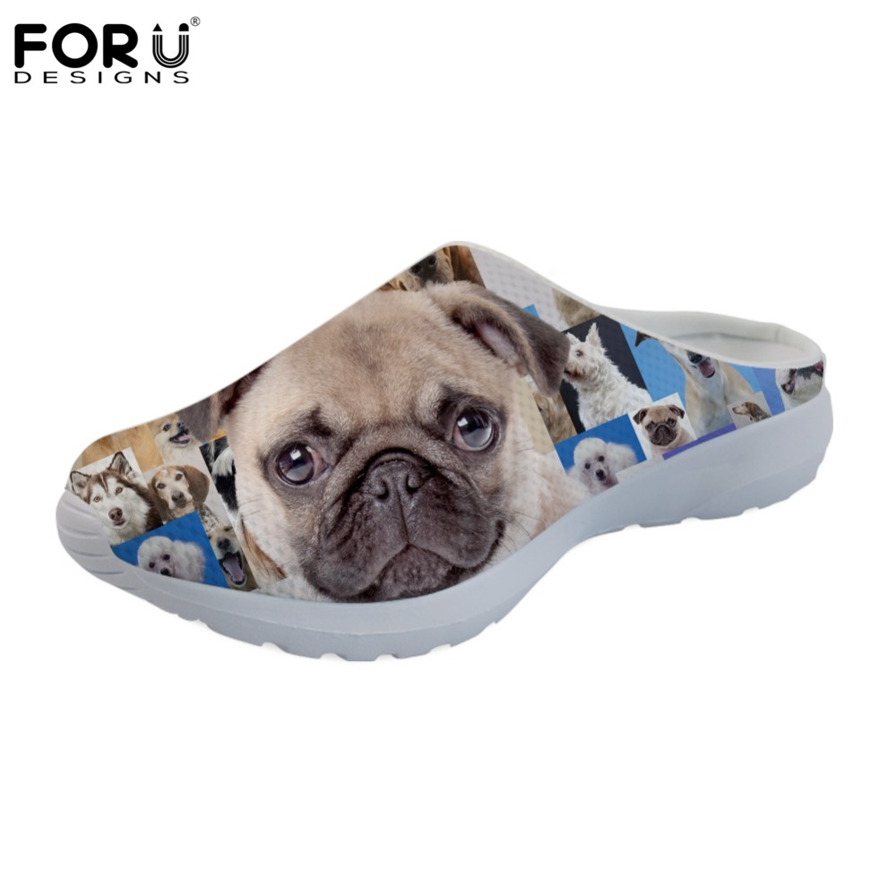 Flip Flops Women's Shoes Jackherelook 2019 Summer Slippers Women Casual Soft Rubber Durable Flip Flops Beach Sandals Female Autism Awaerness Flip-flops