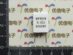 Free shipping 10pcs 0 1r 5w non inductive resistor bpr56 0 1ohm 5 0 1r cement.jpg 250x250
