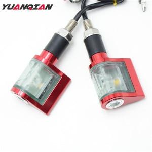 Image 4 - مصباح أمامي لدراجة نارية Yamaha XV400 Virago XV250 V MAX1200 TMAX 530 500 T MAX T MAX XMAX