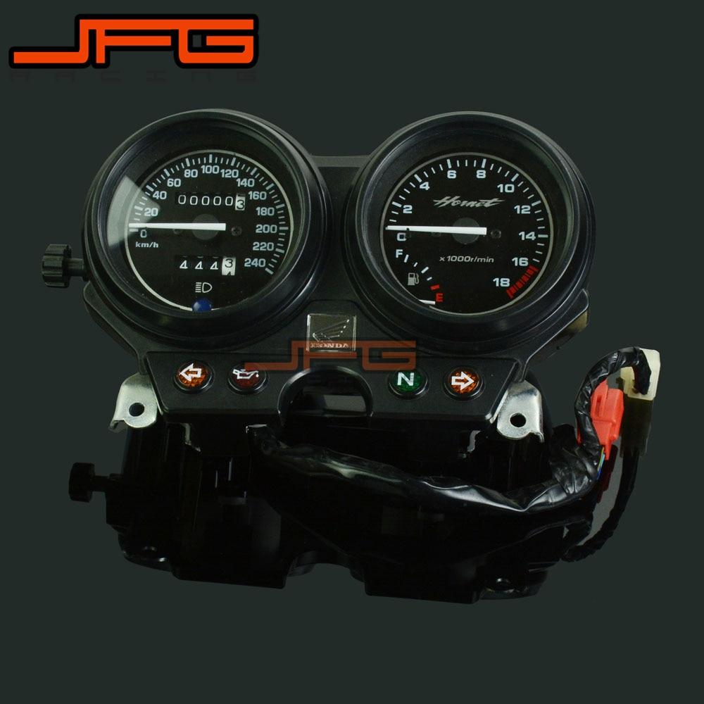 Tachometer Speedometer Speedo Meter Gauge For HONDA Hornet 250 CB250 2006-2008 2006 2007 2008 Motorcycle