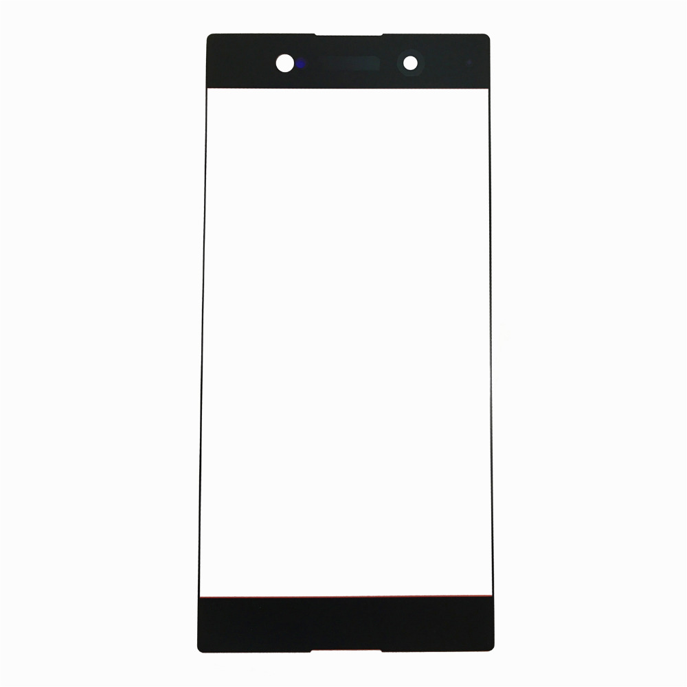 Cell Phones Replacement Parts for Sony Xperia XA1 Ultra G3221 G3212 G3223 G3226 Glass Screen Panel[No LCD,No Touch Function]