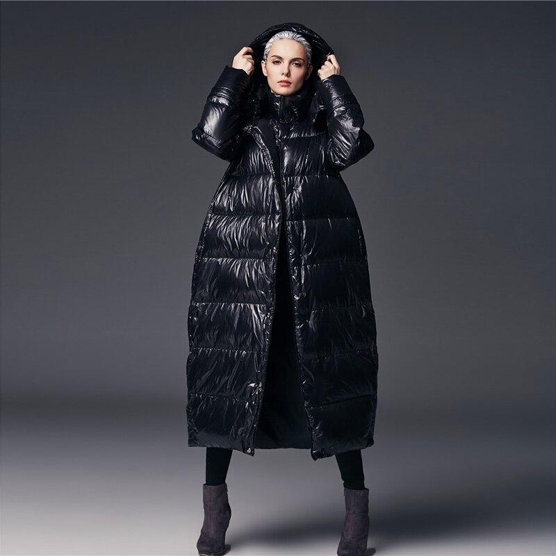 Popular Long Puffer Coat-Buy Cheap Long Puffer Coat lots from ...