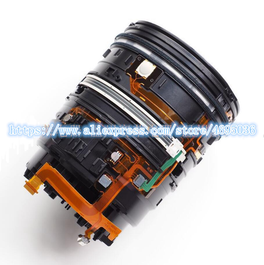 Repair Parts For Sony FE 24 105mm F/4 G OSS SEL24105G Lens Front Holder Bracket Fixed Barrel Ass'y|Camera LCDs| |  - title=