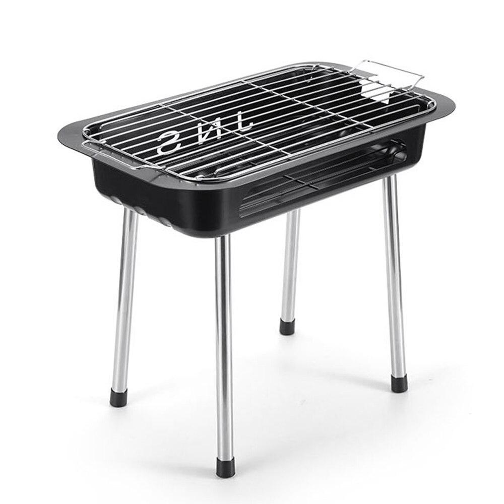 Barbecue électrique Barbecue four à rôtir plaque de cuisson ustensiles de cuisine ustensiles de cuisine intérieur extérieur
