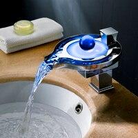 สร้างสรรค์ห้องน้ำก๊อกน้ำอ่างc hromeสตรีมน้ำอุณหภูมิที่มีความสำคัญ3