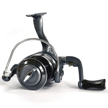 Fishing Reel Left/Right Hand Exchangeable Spinning Reel