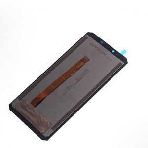 Image 5 - オリジナルoukitel WP2 lcdディスプレイタッチスクリーンデジタイザアセンブリのためのoukitel WP2 wp 2 交換タッチパネル電話部品