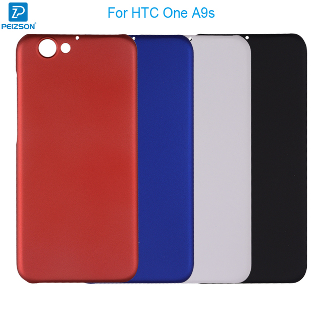 promo code 59535 84e3d US $4.89 |Ultra Slim Case for HTC One A9S Cover funda Capa Para,Matte PC  Mobile Phone Back Cover for HTC One A9S Case for HTC A9S Cover-in Fitted ...