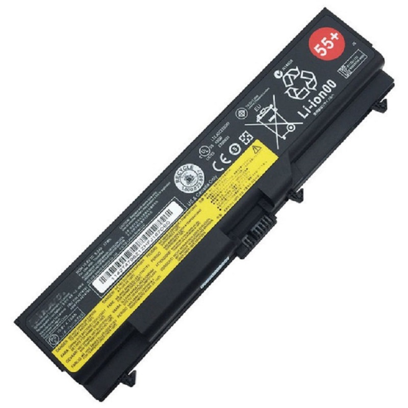 57Wh D'origine Nouvelle Batterie pour Lenovo ThinkPad E420 T420 T410 SL410K SL510 E40 E50 T510 W510 W520 E520 L410 L512 42T4799 42T4798
