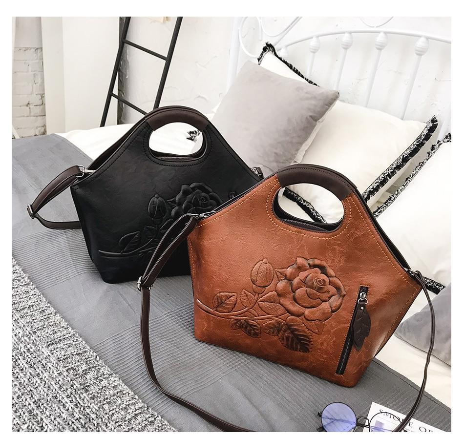 0574a92b58b HOT SALE] RANYUE Crossbody Floral Bags For Women Fur Ball Luxury ...