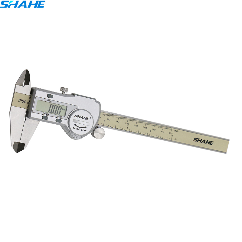 SHAHE Digital Caliper 0-150mm/6