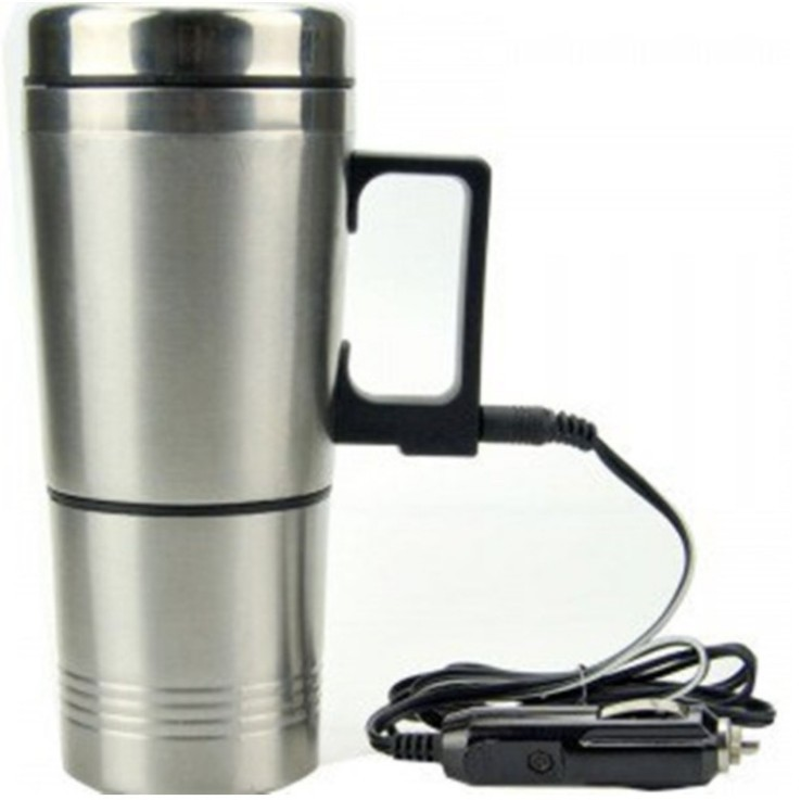 12V Stainless Steel Car Electric Kettles Portable Car Hot Water Heater Cup Travel Heating Coffee Milk Pot Water Heated Mug brand new for sony xperia z5 e6603 e6633 e6653 lcd screen display with touch digitizer tools assembly 1 piece free shipping