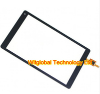 Original New 8 Inch BQ 8004G Tablet Touch Screen Digitizer Glass Touch Panel Sensor Replacement Free