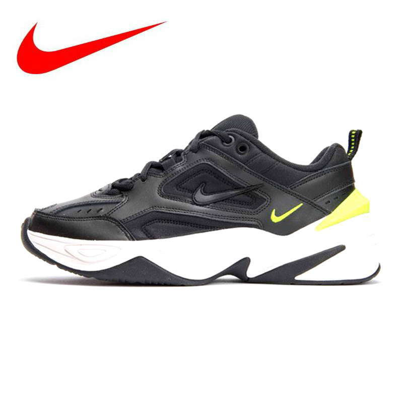 e7ddf077bd7b Nike Air Monarch The M2K Tekno Men s and Women s Running Shoes ...