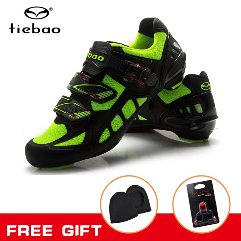 Tiebao Cycling Shoes sapato feminino add pedal plywood Bike zapatillas deportivas hombre Bicycle Road Shoe Men sneakers Women tiebao cycling shoes 2017 winter off road bike athletic boots sapato masculino zapatillas deportivas mujer mens sneakers women
