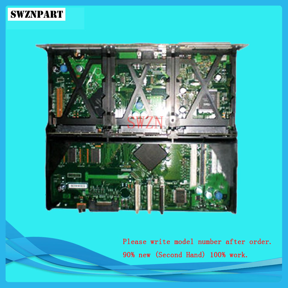 FORMATTER PCA ASSY Formatter Board logic Main Board MainBoard mother board for HP 5550DTN 5550HDN 5550N Q7508-60002 Q5935-60002 q3969 60002 printer mother board for hp 1022n printer part formatter board quality assured in china supplier page 1 page 3