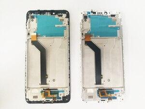 Image 3 - 5.99 pouces AAA qualité LCD avec cadre pour Xiaomi Redmi S2 LCD écran de remplacement pour Redmi S2 LCD Digiziter assemblée