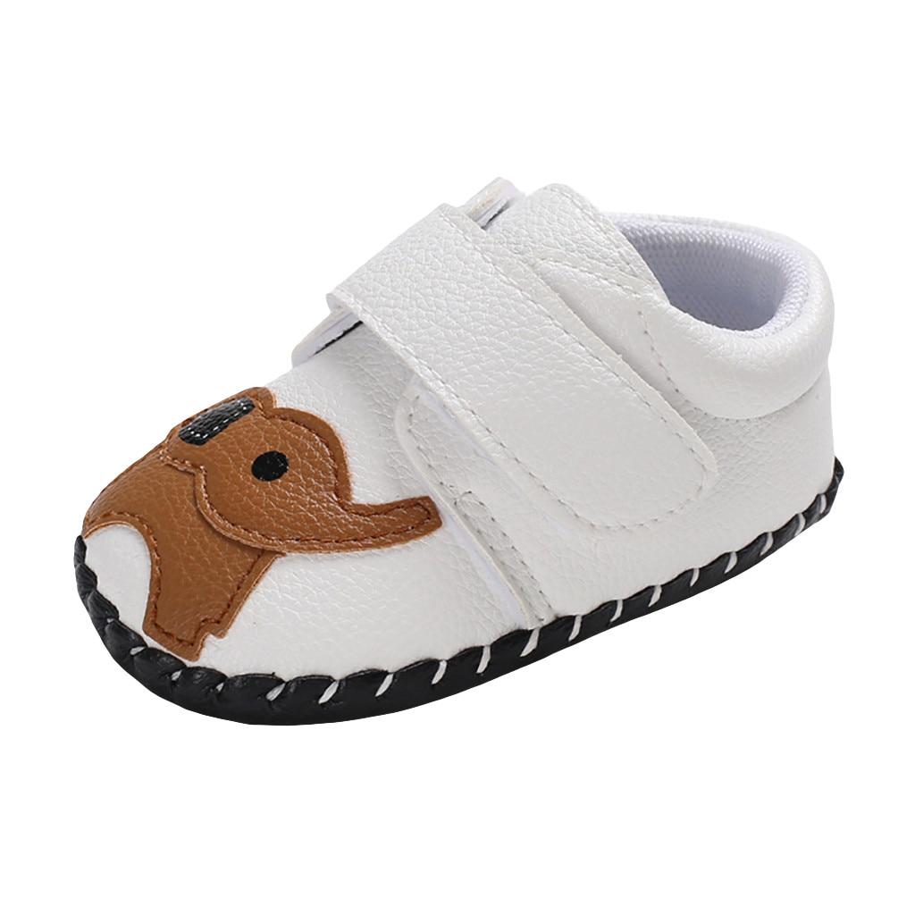 Baby Mädchen Jungen Tier Zapatillas Bebe Deportiva Dekorative Spor Ayakkabi Weichen Boden Kleinkind Schuhe Non-slip Baby Schuhe Babyschuhe Turnschuhe