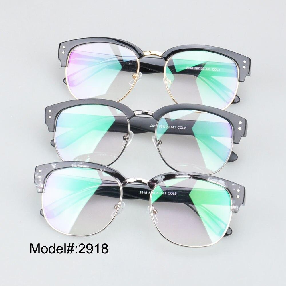 MI DOLI 2918 Retro miopía gafas vintage anteojos recetados marcos ...