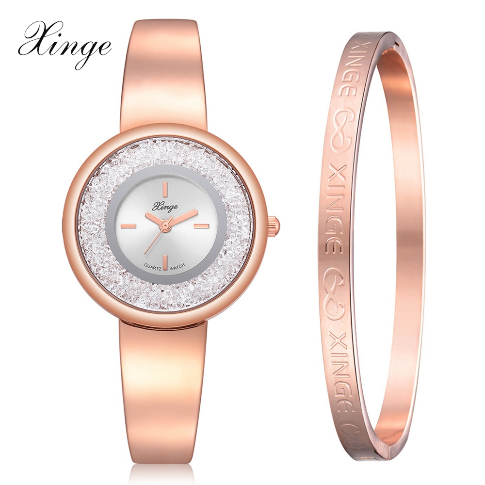 XINGE Brand Jewelry