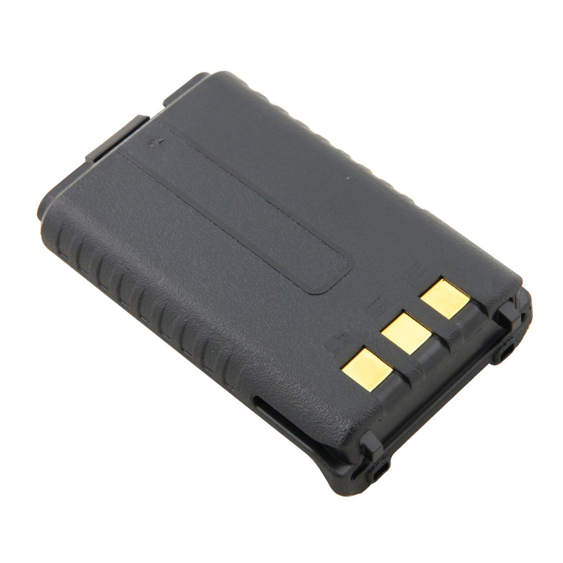 MOOL Baofeng lithium-ion battery replacement battery for Baofeng and POFUNG