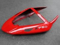 Cauda Carenagem Cowl Assento traseiro Parte Fit For Kawasaki Z750 2004-2006 2005