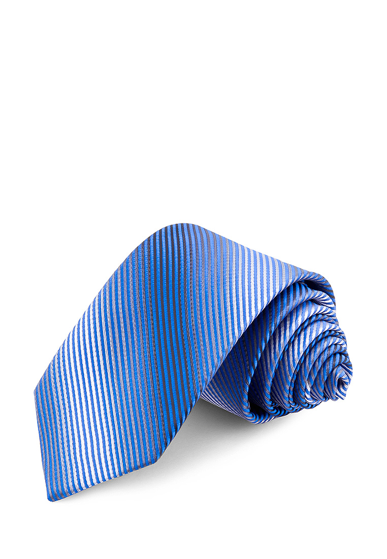 [Available from 10.11] Bow tie male CASINO Casino poly 8 blue 807 8 66 Blue