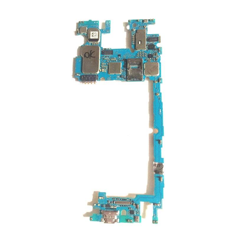 Ymitn Débloqué Électronique Panneau V20 Carte Mère Carte Mère flex Câble Pour LG V20 F800 H990N LS997 VS995 H918 H910 US996 4 gb + 64 gb