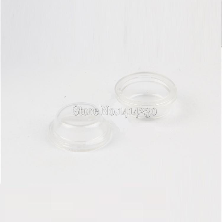 Heimwerker Einfach 10 Stücke Kcd1-105 Runde Transparent Wasserdichte Kappe Wasserdichte Abdeckung Ist Geeignet Für Die Durchmesser 16mm Mini Rocker Schalter Ausgezeichnet Im Kisseneffekt