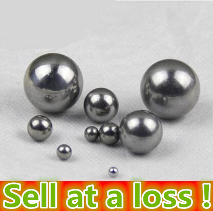 "G100 500 PCS 316 Stainless Steel Bearing Balls 4.763mm // 0.1875/"" 3//16/"""