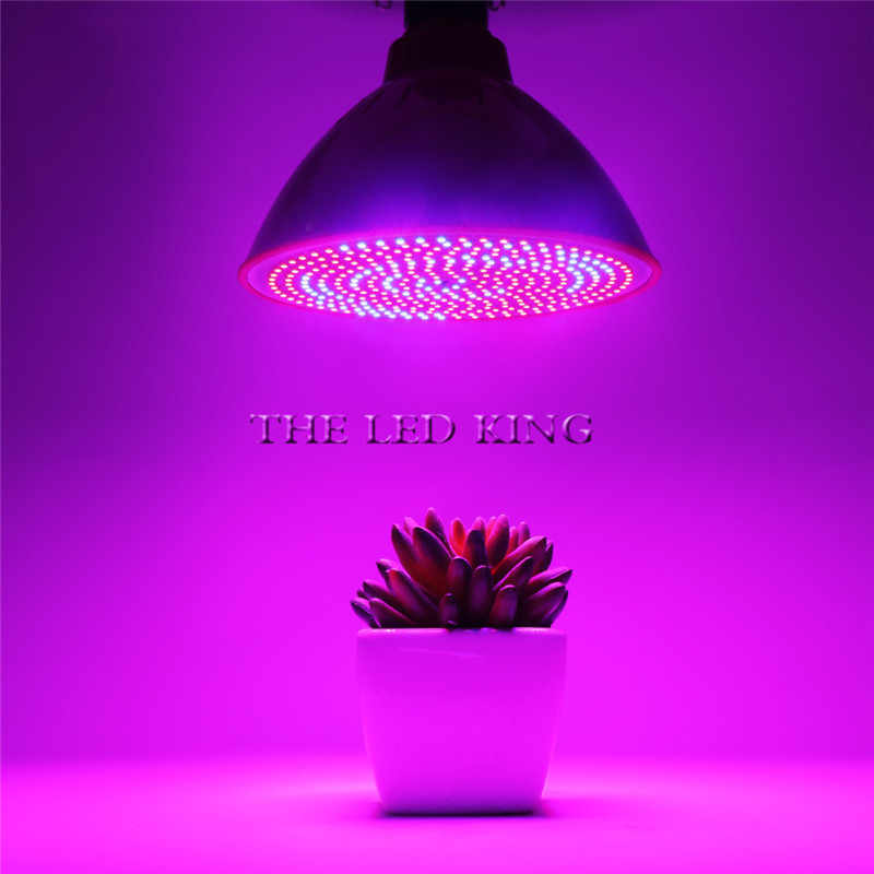 1000W LED Lampada cfl Grow Light E27 E40 110V 220V Full Spectrum Indoor Plant Lamp For Plants Vegs Hydroponic System Plant