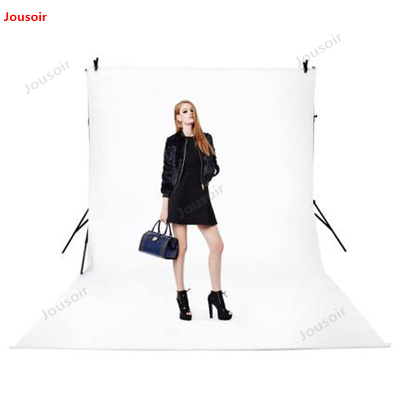 Photo shoot photo keying fond tissu support INS réseau rouge Live ancre salle mise en page mur blanc tissu CD50 T03