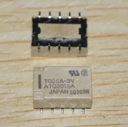 Новый Сигнальное реле TQ2SA-3V 4,5 V TQ2SA-L2-5V TQ2SA-12V TQ2SA-L2-24V