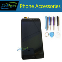 1PC Lot High Quality For Doogee X7 6 0Inch LCD Display And Touch Screen Assembly Replacement